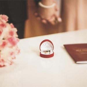 دفتر ثبت ازدواج